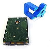 Fvx7c - dell 2tb 7.2k sas 2.5 12gb/s 13th gen hard drive w/ tray