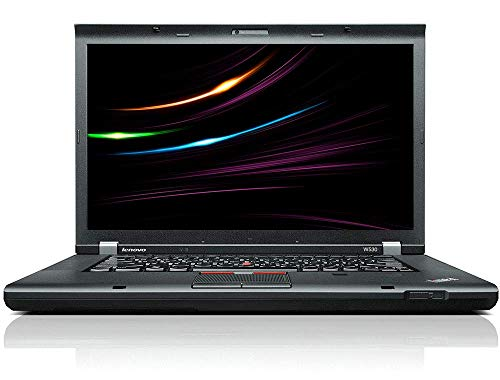 Lenovo ThinkPad W530 Business notebook, Intel i7 4 x 2,6 GHz processor, 16 GB geheugen, 1000 GB HDD, 15,6 inch display…