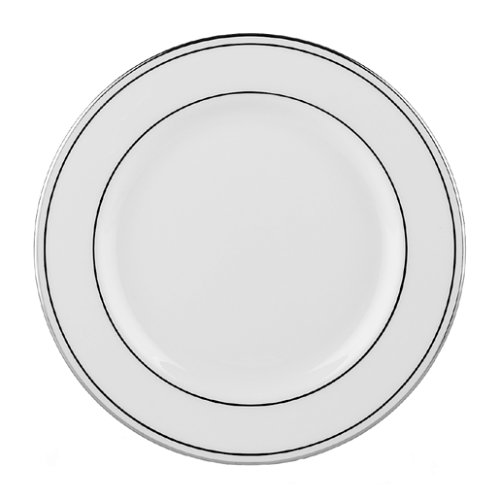 Lenox Federal Platinum Bone China Butter Plate