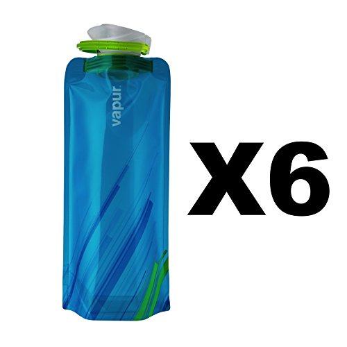 Vapur Element Bottle 0.7L (Blue Water) - 3