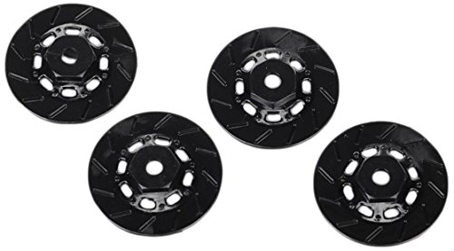 Traxxas 7569 Latrax Wheel Hubs Hex 4 Disc Brake Rotors