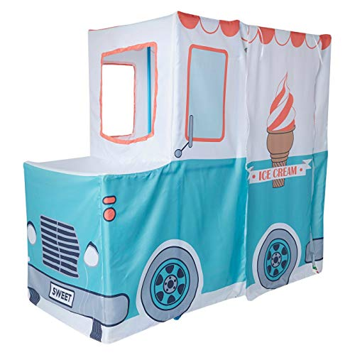 Antsy Pants Build and Play Large Kit COVER only (Ice Cream truck)