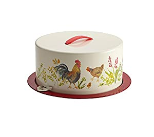 Paula Deen Pantryware Cake and Pie Carrier