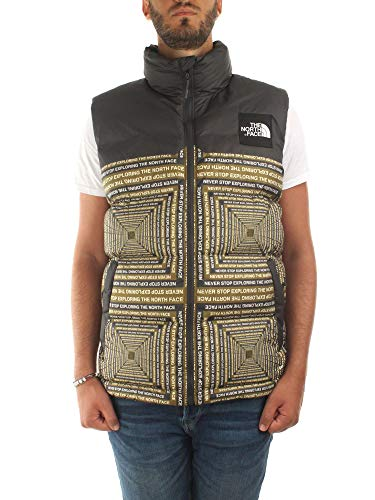 Multicolore The T92zwn5xn North Face Giacche Uomo Xx81xUwgn