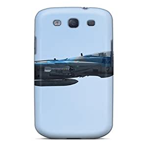 New Arrival Case Specially Design For Galaxy S3 (tomcats Are Fun To Fly)