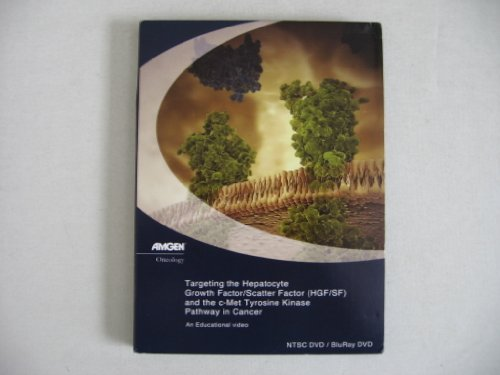 amgen-oncology-targeting-the-hepatocyte-dvd-an-educational-video