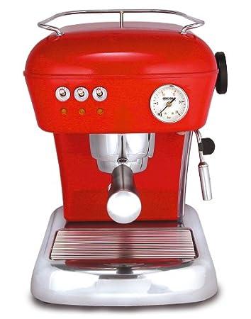Amazon.com: Ascaso Dr. 114 Dream 16-bar-pump Espresso ...