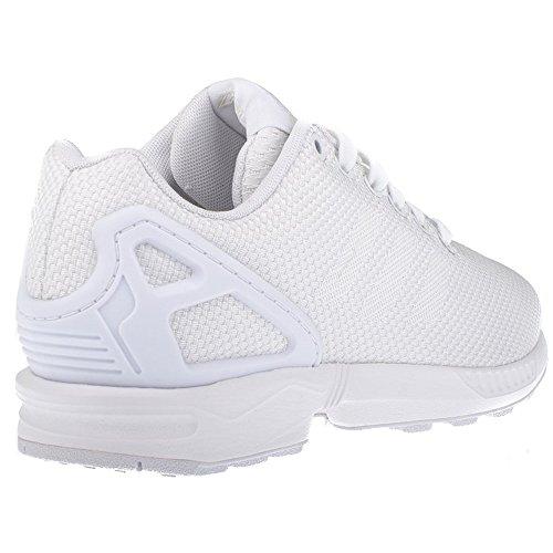 Adidas ZX Flux Damen Sneakers WeißEU37 1/3