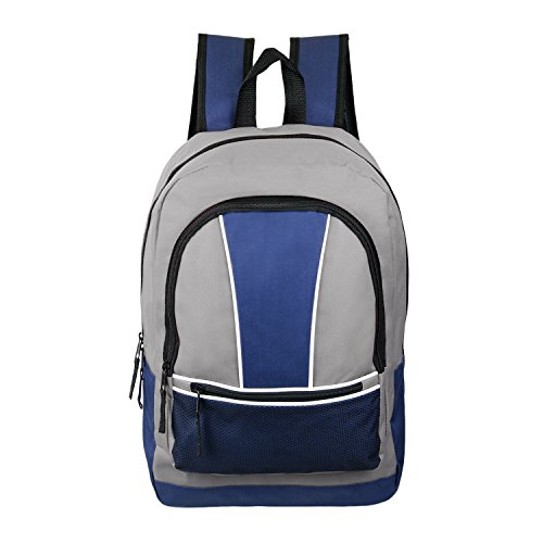 f12cd79c2882 17  Wholesale Kids Sport Backpacks in 4 Assorted Colors - Bulk Case ...