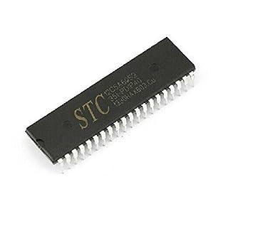 STC12C5A60S2-35I DIP40 STC 12C5A60S2 DIP-40 MCU 100/% ORIGINAL