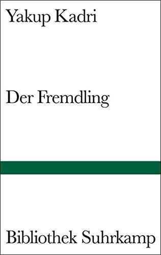 der-fremdling-roman-bibliothek-suhrkamp