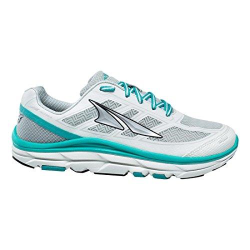 Zapato B De Altra Mujer Afw1845f Del uu Blanco m Uk 10 3 Corriente Disposición 5 Ee 8 rfnYUWnP