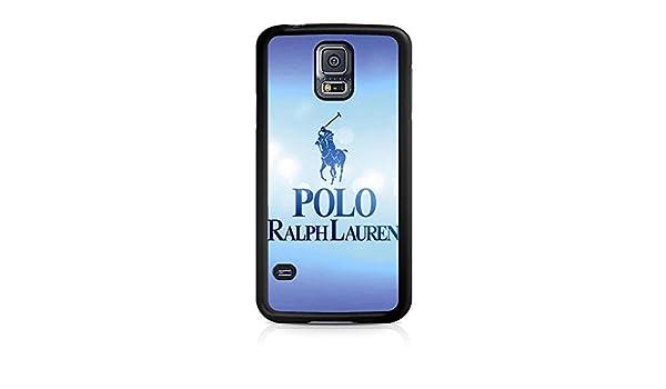 Personalizada Diseño de Polo Ralph Lauren para Samsung Galaxy S5 ...