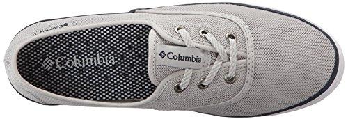 Columbia Kvinners Vulc N Luftehull Mesh Sko Østers / Collegiate Marine