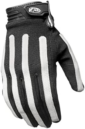 Guantes hombre Lienzo RSD Strand Black/White pantalla táctil Smartphone Moto Biker Custom Idea regalo talla 2 X L: Amazon.es: Coche y moto