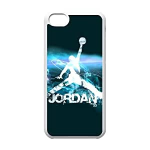 Ipod 6 Touch 6 Cell Phone Case White Michael Jordan Eeefv Protective Csaes Cover