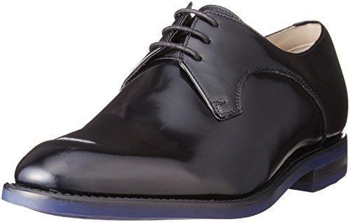 Clarks Vestir Hombre Swinley Lace Piel Zapatos De Standard Passform Tamaño 46
