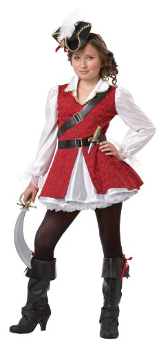 Captain Howdy Costumes - California Costumes Captain Cuteness Costume,
