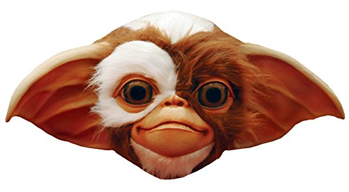 UHC Men's Gremlins Gizmo Theme Party Latex Halloween Costume -