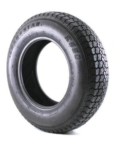 Kenda Loadstar ST175/80D13 Load Range C Bias Ply - St175 80d13 Trailer Tire