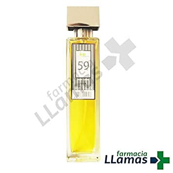 Iap Pharma PERFUME (ONE MILLION) IAPPHARMA Nº 59 150ML ...