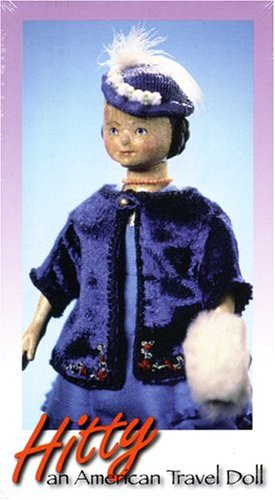 Buy hitty wooden doll