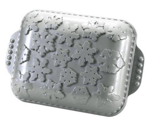 nordic ware snowflake - 6