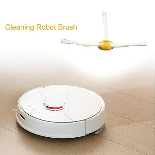 Peanutato Spazzola di Ricambio per Robot aspirapolvere 6 Pezzi per iRobot Roomba Serie 500//600//700 Pratici Accessori per aspirapolvere