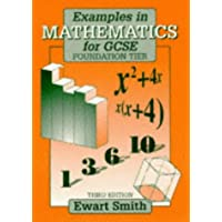 Examples in Mathematics for GCSE: Foundation Level