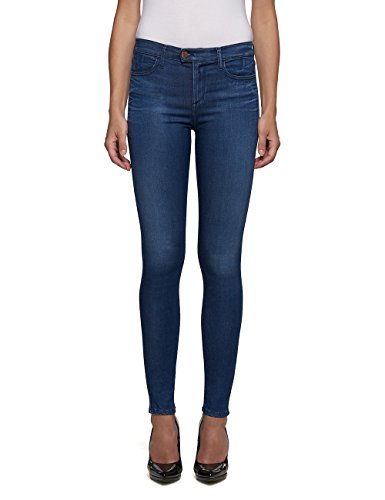 Medium Mujer Blue Azul Jeans Touch para REPLAY a7wvgqn