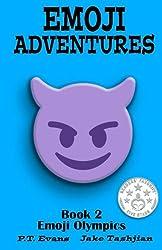 Emoji Adventures Volume 2: Emoji Olympics