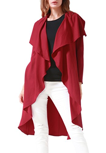 Red Trench - 5