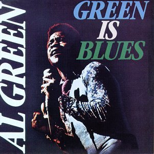 Green Is Blues by Capitol