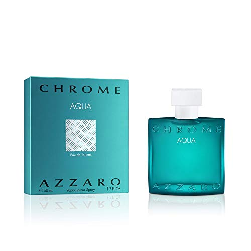 Chrome Aqua 1.7 oz