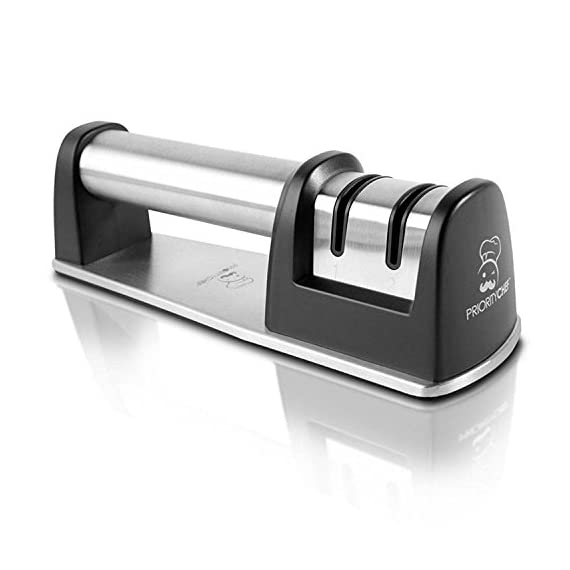 PriorityChef-Knife-Sharpener-for-Straight-and-Serrated-Knives-2-Stage-Diamond-Coated-Wheel-System-Sharpens-Dull-Knives-Quickly-Safe-and-Easy-to-Use