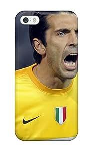 4972847K56993570 Iphone 5/5s Case Bumper Tpu Skin Cover For Juventus Fc V Fc Internazionale Milano Serie A Accessories