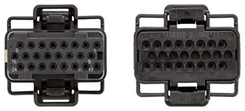 Fuel Injection Control Module (FICM) Connector for Ford PowerStroke 2003-2007 6.0L F Series & Excursion, 2004-2010 6.0L E Series, 2006-2010 4.5L LCF (Powerstroke Fuel Mileage)