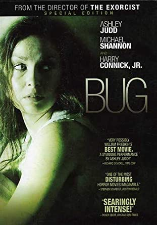 Image result for bug movie 2006