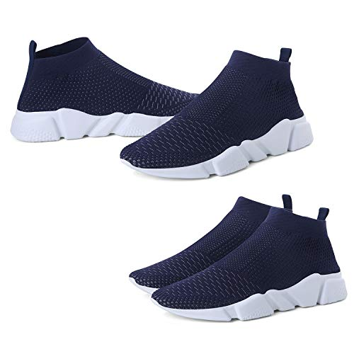 WXQ Women's Running Lightweight Breathable Casual Sports Shoes Fashion Sneakers Walking Shoes 4
