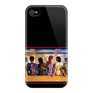 PhilHolmes Iphone 6 High Quality Hard Phone Covers Provide Private Custom High-definition Pink Floyd Image [wdg9859fXeI]