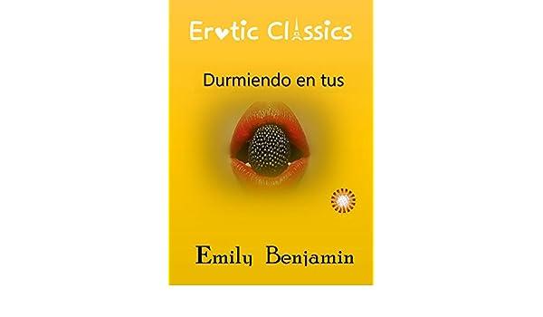 Amazon.com: Durmiendo en tus brazos (Spanish Edition) eBook: Emily Benjamin: Kindle Store