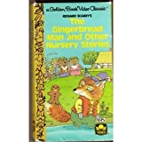 Richard Scarry's The Gingerbread Man and Other Nursery Stories [VHS]