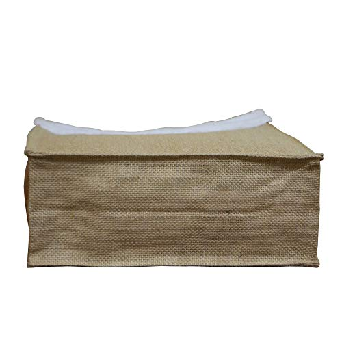Bags Jute with Fur of Pack Gift 3 from Earthbags 665qn1gr