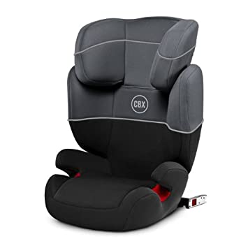 Free toddler car seat