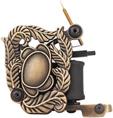 SUPVOX máquina de tatuaje de bobina máquina de tatuaje profesional ...
