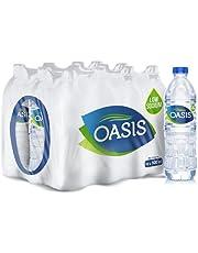 Oasis Still Water - 500 ml x 12, 6 Liter