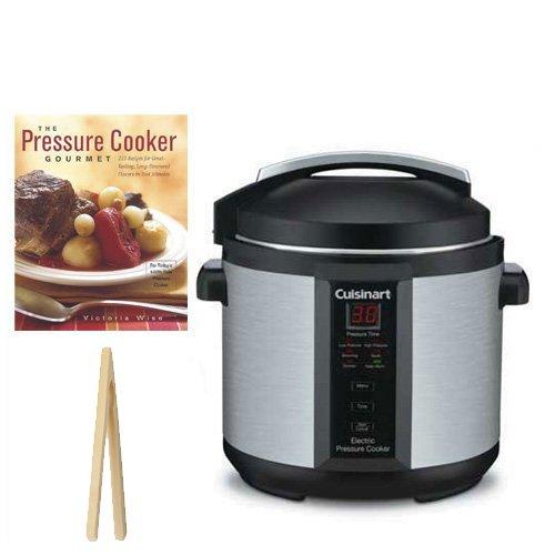 Cuisinart CPC 600 Electric Pressure Gourmet