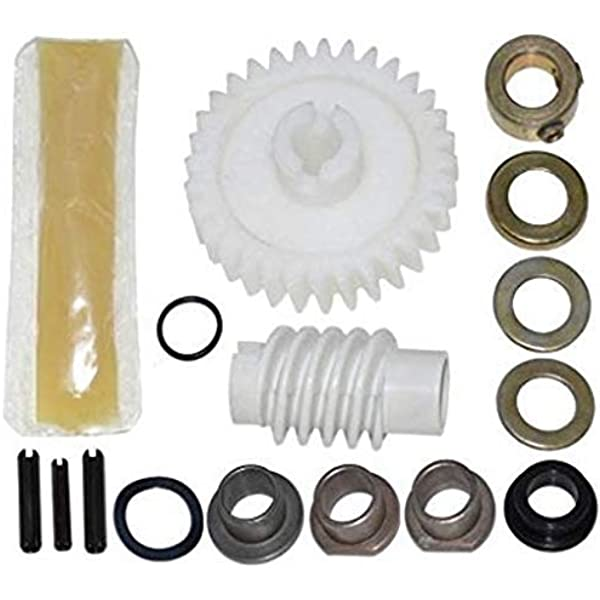 Hardware Lubricant for Chamberlain 081B0045 Drive /& Worm Gear Kit with Bushing