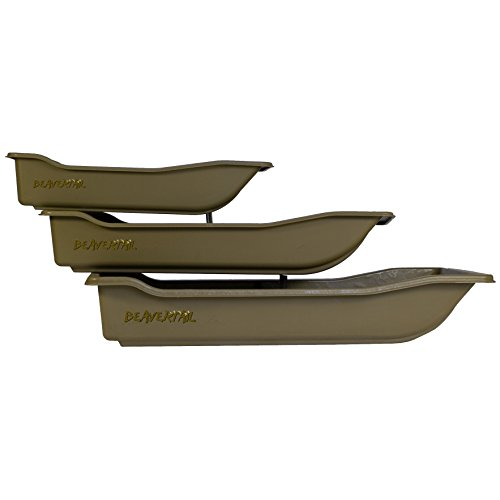 Beavertail Sport Sled