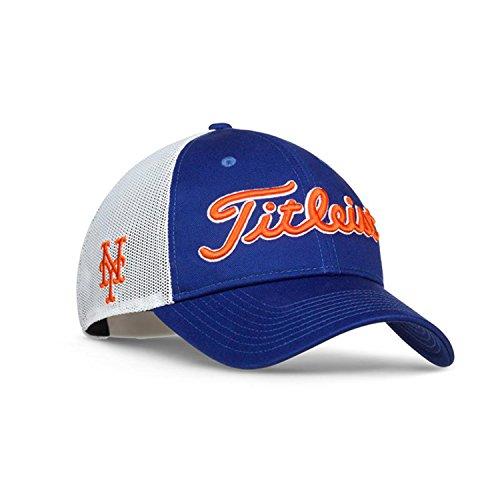 Titleist (タイトリスト) Men's Golf Cap メンズゴルフキャップ MLB